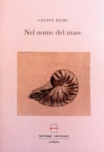 Nel nome del mare - Cinzia Demi