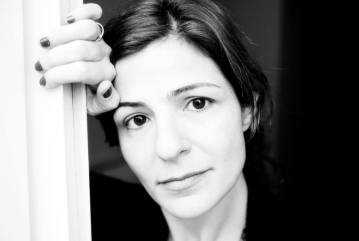 María Julia Magistratti (Argentina, 1976) – ita/espa