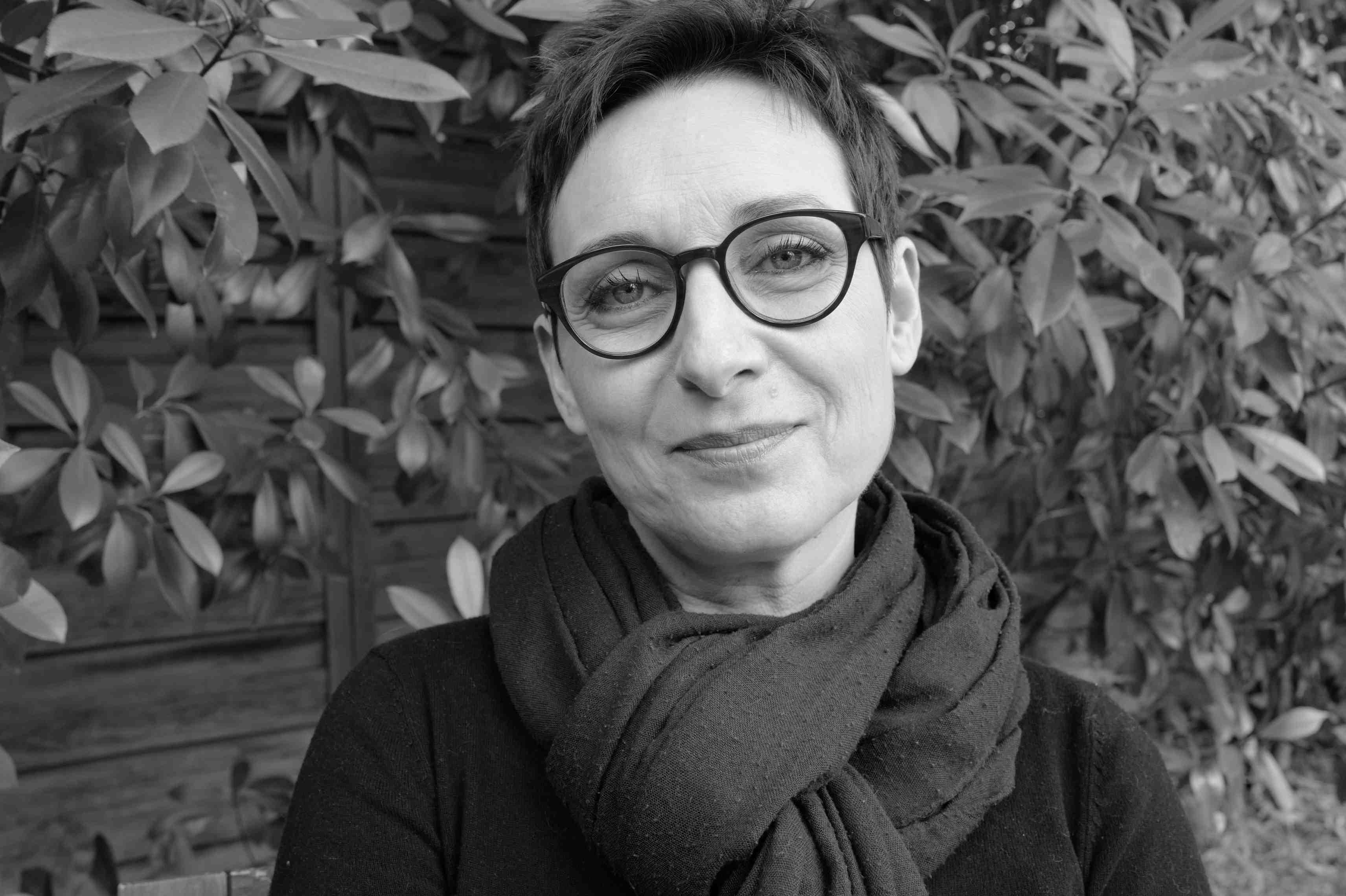 Estelle Fenzy (Francia ) - ita/fra