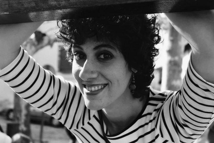 Martha Asunciòn Alonso (Madrid) - ita/espa