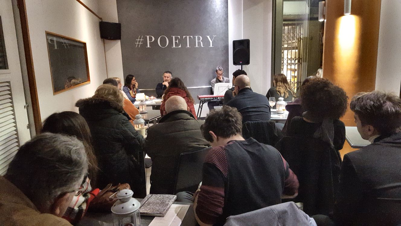 Independent Poetry 2018