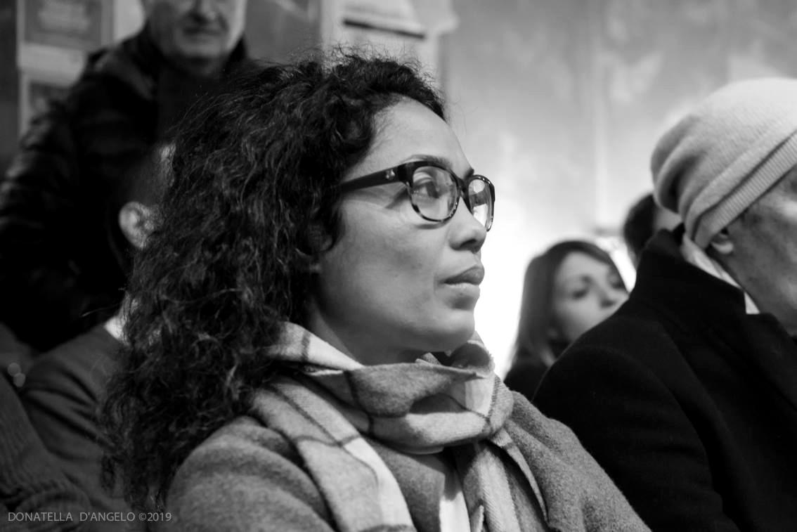 LA LEZIONE UMANA E POETICA DI CLARIBEL ALEGRÍA - 25 gennaio, Milano 45