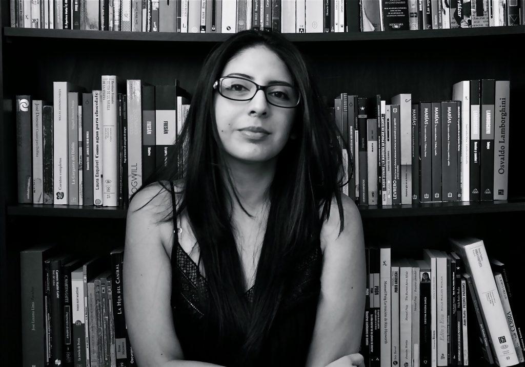 Mónica Ojeda (Ecuador)
