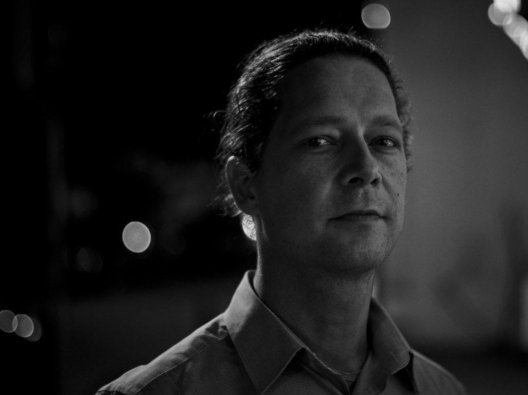 Occorre negoziare con l'orrore del nulla - Alessandro Salvi
