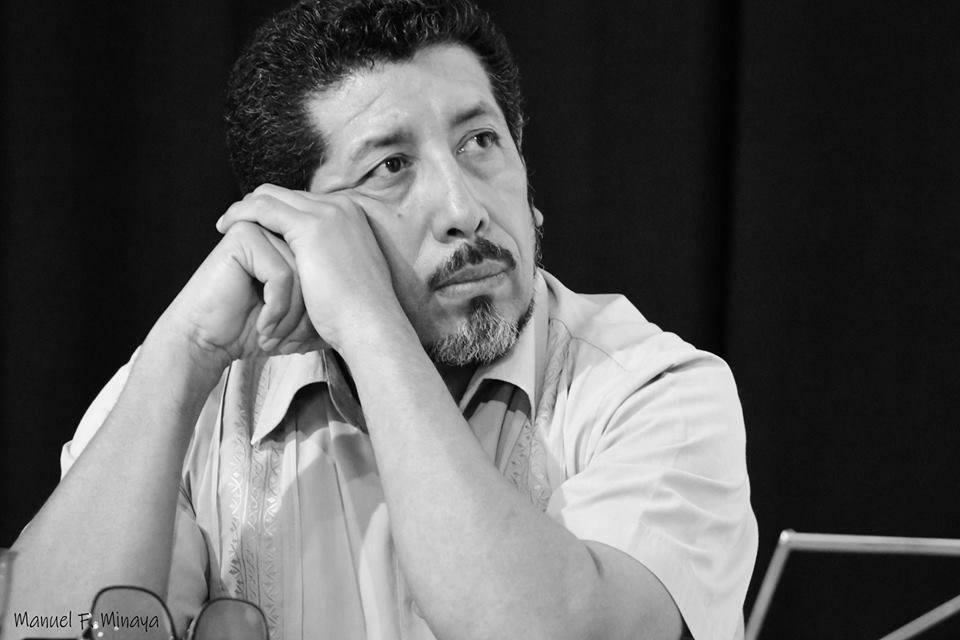 Samuel Trigueros (Honduras) - ita/espa