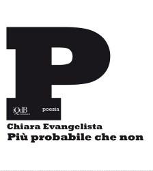 Più probabile che non – Chiara Evangelista
