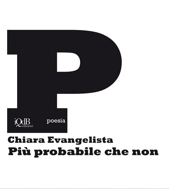 Più probabile che non - Chiara Evangelista