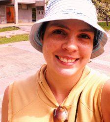 Erika Reginato (Venezuela, 1977)