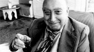 Fazıl Hüsnü Dağlarca (1914–2008) – turco/ita
