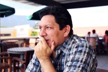 Jorge Galán (El Salvador, 1973)