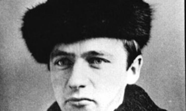 Velimir Chlebnikov
