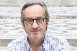 Javier Bozalongo (Tarragona, 1961)