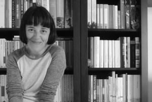 Pilar Adón (Madrid, 1971)