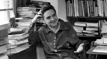 Adrienne Rich (USA, May 16th 1929 – March 27th 2012)
