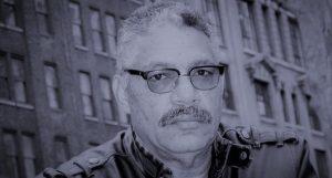 René Rodríguez Soriano (República Dominica, 22.09.1950 - EUA, 31.03.2020)
