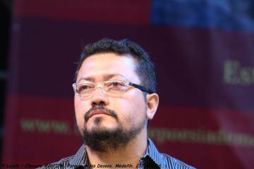 William Alfaro (El Salvador) – espa/eng/ita
