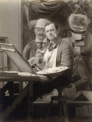 Pillola di Poesia di George Grosz