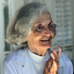 Josefina García Marruz Badía (Cuba, 1923)