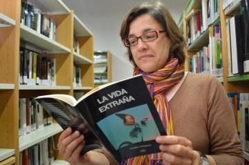 Natalia Carbajosa (España, 1971) – ita/espa