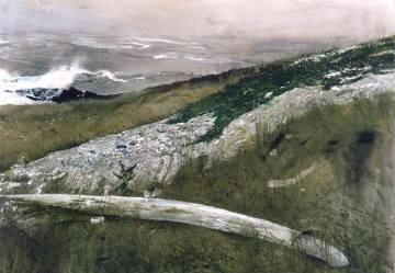 IL VELIERO CANNIBALE 4 – BRENT, LA BALENA E WILLIAM BLAKE