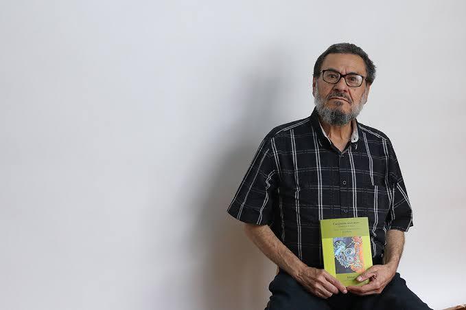 José Vicente Anaya (Mexico 1974 - 2020) - ita/espa
