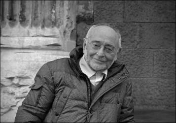 Era la parola la tenerezza sotto i lampioni – Umberto Piersanti