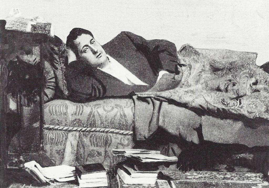 Guillaume Apollinaire 1