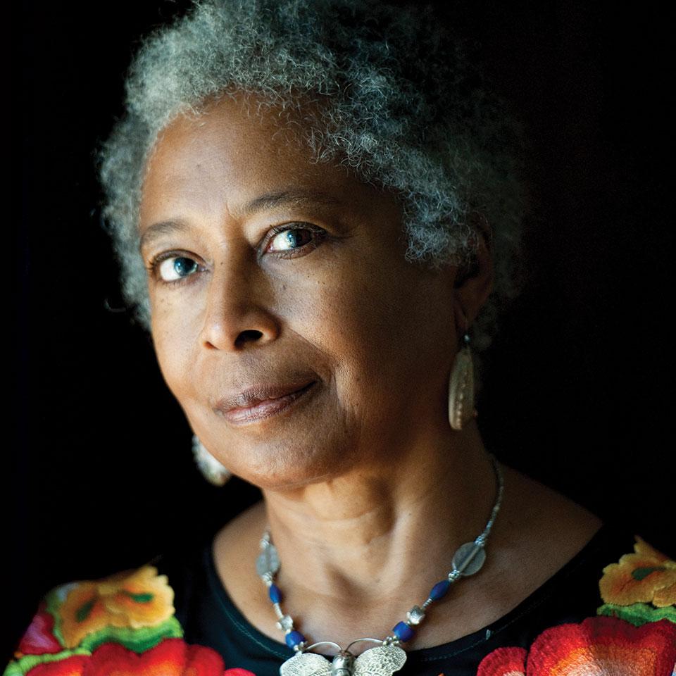 Alice Walker (Usa) - ita/eng