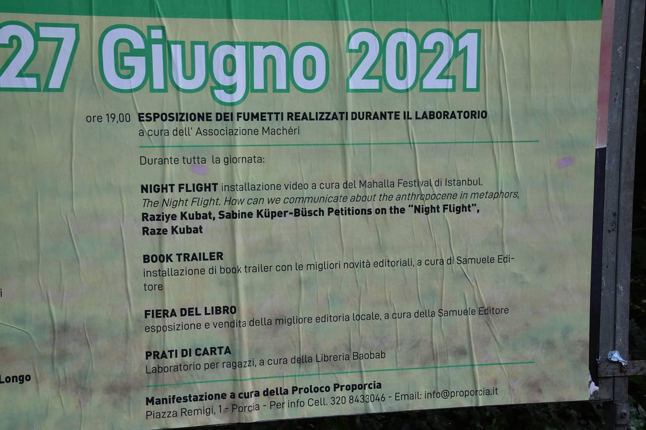 Festival della Letteratura Verde 2021 16