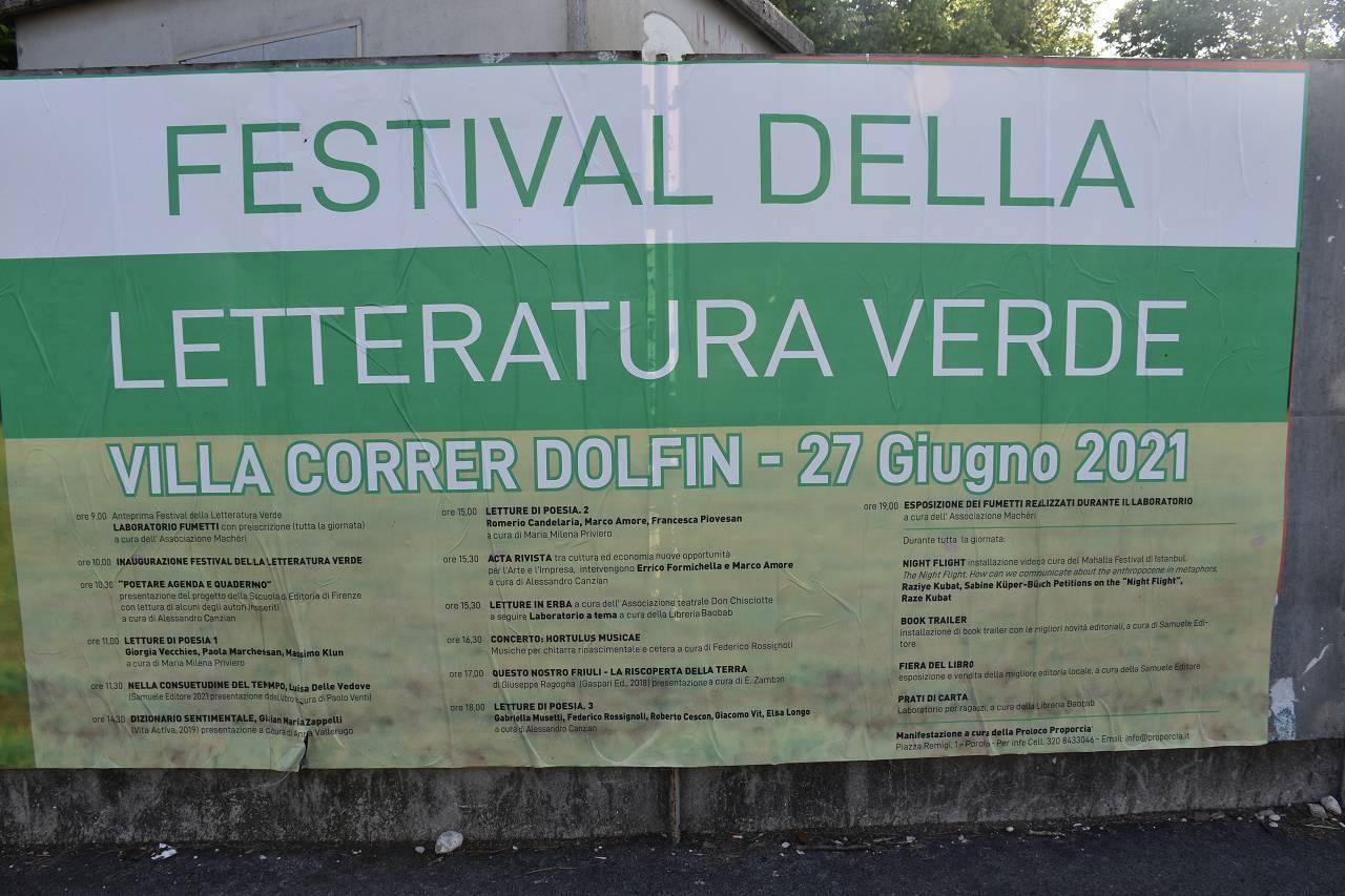 Festival della Letteratura Verde 2021 19
