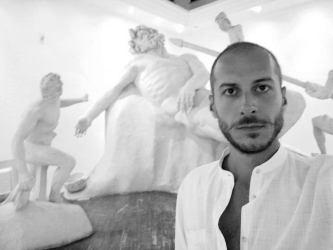 Nicola Bultrini propone Simone Di Biasio