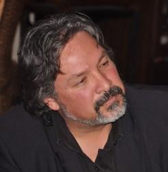Carlos Ernesto García (El Salvador) – ita/espa