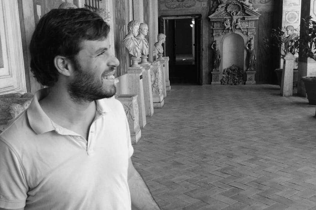 Cattedrali libere maestose sono gli alberi - Carmelo Cutolo 1