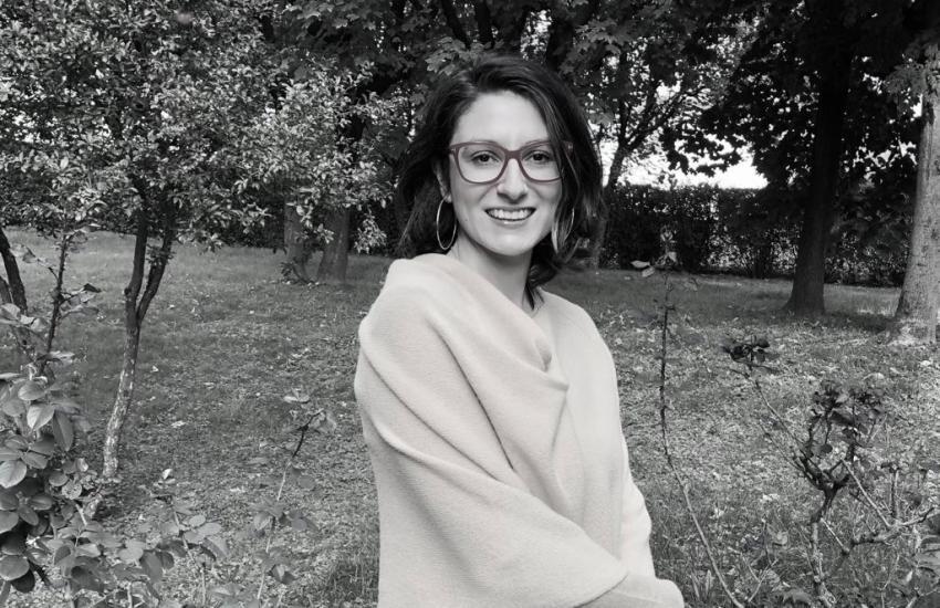 Alessandro Canzian suggerisce Alice Serrao