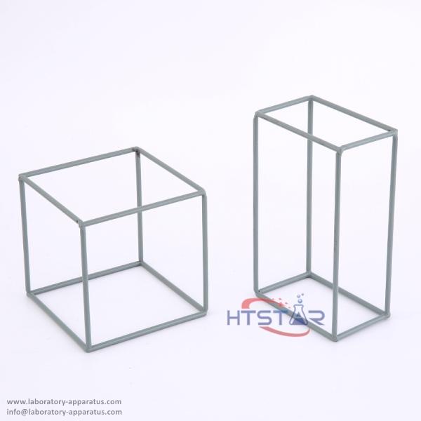 Cube And Cuboid Edge Length Model Student Geometric Shapes