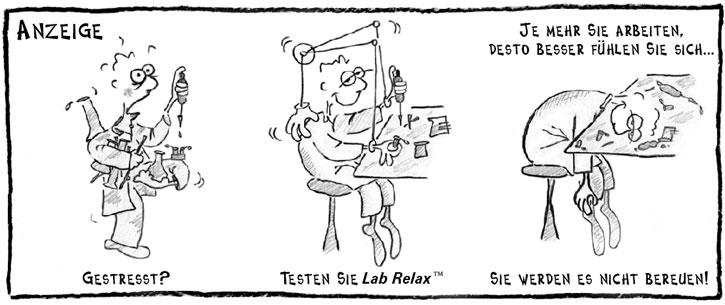Laborjournal online: Forscher Ernst