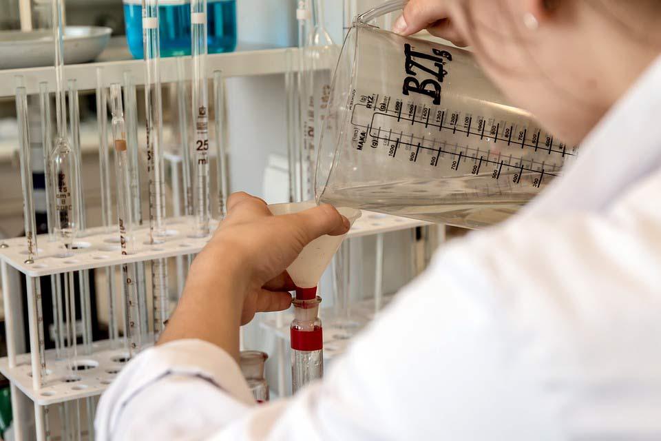 Diagnostik Laboruntersuchungen
