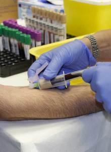 Laborwerte und Blutwerte