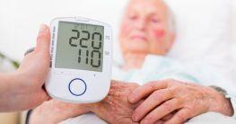 Bluthochdruck - Blutdruck ist zu hoch