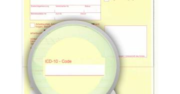 ICD-10 Diagnoseschlüssel R82