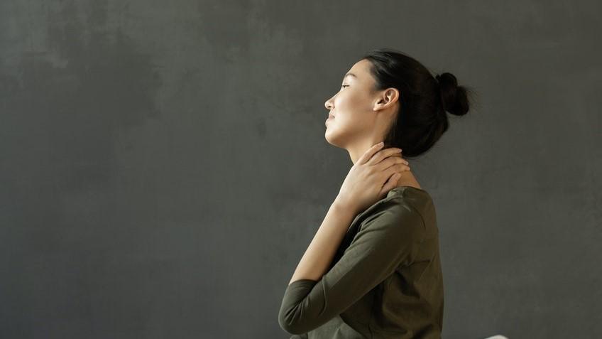 Die richtige Behandlung bei einer Schilddrüsenentzündung