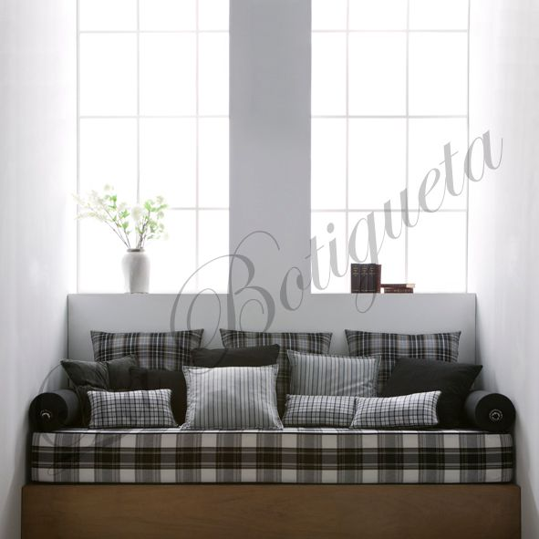 Edredones colchas de cama y telas para cojines personalizadas
