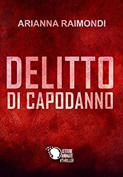 Delitto di Capodanno Book Cover