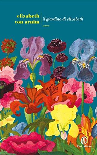 Il giardino di Elizabeth Book Cover