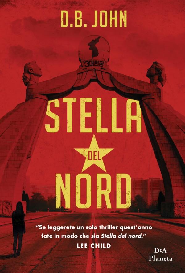 La stella del nord Book Cover