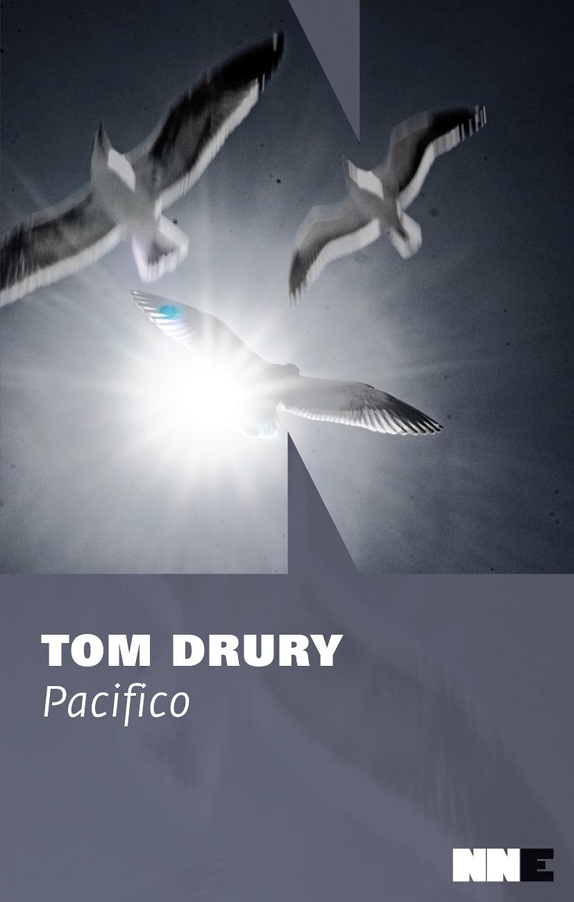 Pacifico Book Cover