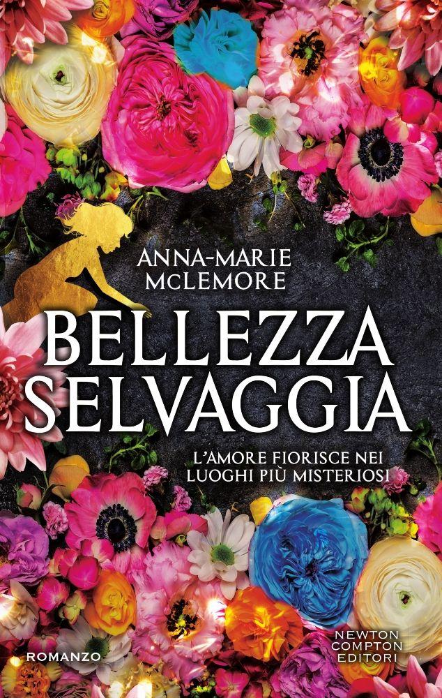 Bellezza selvaggia Book Cover