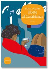 Notte al Casablanca Book Cover