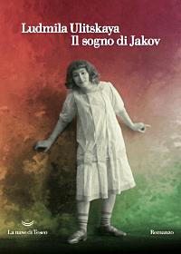 Il sogno di Yakov Book Cover