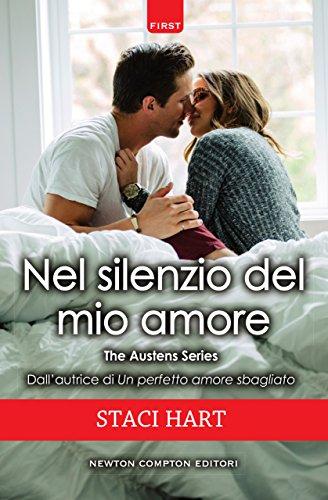Nel silenzio del mio amore Book Cover
